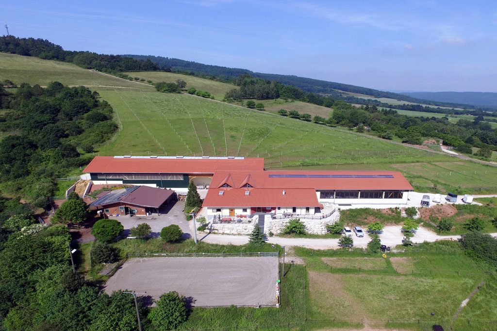 Robinienhof Idar-Oberstein